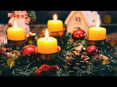 "Christmas Peaceful Instrumental music, Christmas Piano music, ""Christmas Candles"" by Tim janis"