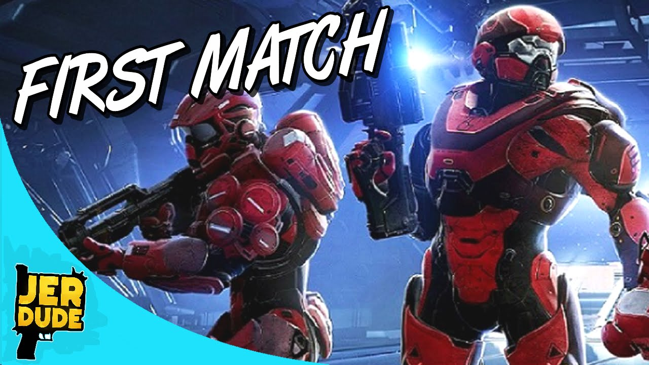 matchmaking problems halo 5 beta Halo 5: guardians' online multiplayer mode exclusively uses dedicated servers, even when playing custom games this news comes by way of executive producer josh holmes, who responded to a question about dedicated servers on the beyond entertainment forums we only have dedicated servers for.