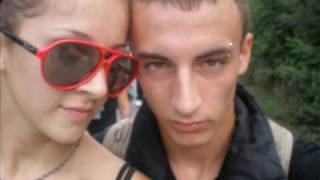 Shost One - Zauvek Ti I Ja (Serbian Rap)