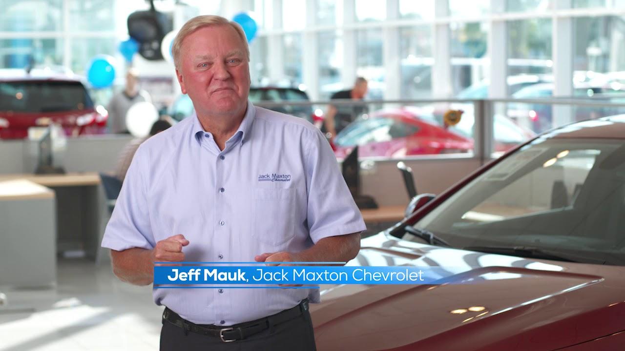 Jack Maxton Chevrolet >> Jack Maxton Chevy Capital