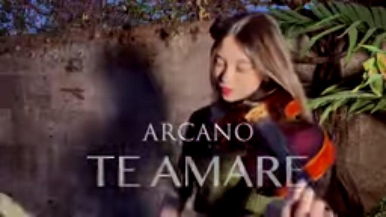 Te amare - Miguel Bosé / Arcano