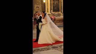 Церковь Санта-Мария-ин-Арачели Венчание в Риме
