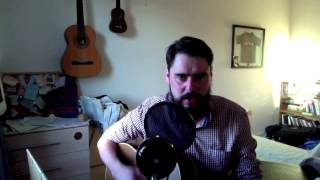 Hey Laura - Gregory Porter (cover)