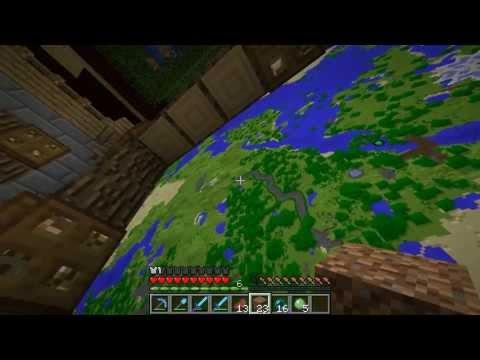 Etho Plays Minecraft - Episode 298: Portal Network