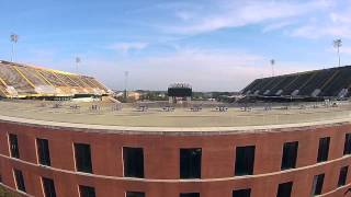 Southern Miss Soaring