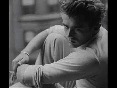 Paying homage to a great cultural icon... JAMES DEAN