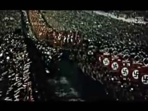 Documental sobre el Tercer Reich I