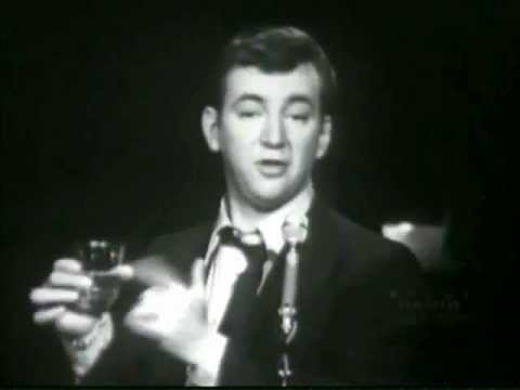 Bobby Darin - After You've Gone