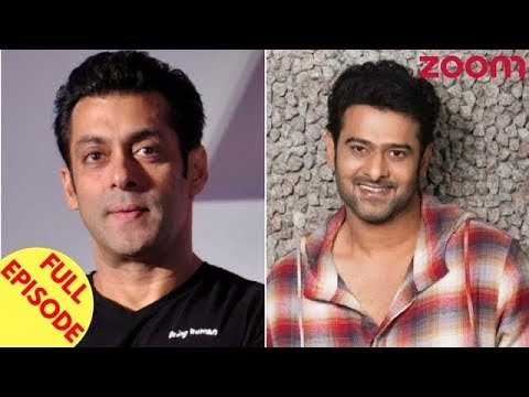 Salman Khan Upset With Ekta Kapoor? | Prabhas' Bollywood Debut To Be Put On Hold & More