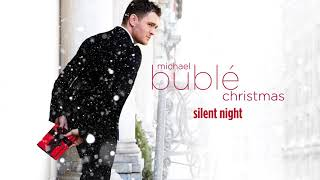 Michael Bublé - Silent Night [Official HD]
