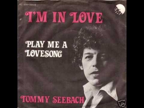 Download mp3 full flac album vinyl rip Tommy Seebach - Im In Love (Vinyl)