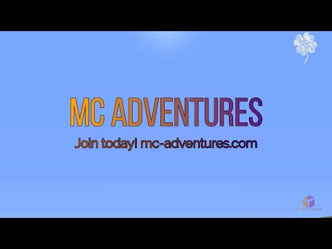 MC Adventures Trailer