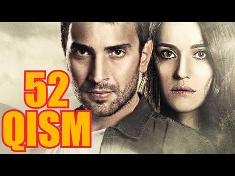 So'yla Qoradengiz 52 qism Turkiya seriali o'zbek tilida