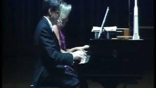 Strauss: Unter Donner und Blitz - Roberto Metro & Elvira Foti
