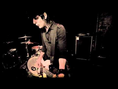 Jesse Malin & the St. Marks Social - Black Boombox