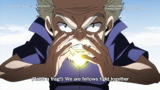 OSAKA☆SYUNKASYUTO / TV anime 「FAIRY TAIL 」OP theme(English Ver)