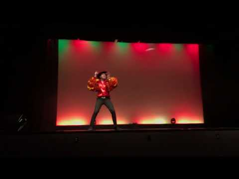 "Homecoming Lip Sync Competition 2017: ""Cuban Pete"""