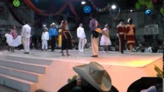 Concurso de huapango Jacala de ledezma 2014 Campeon de Campeones