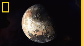 National Geographic: Pluto Overview thumbnail
