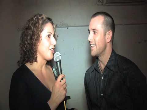 Team Up Karaoke Interview