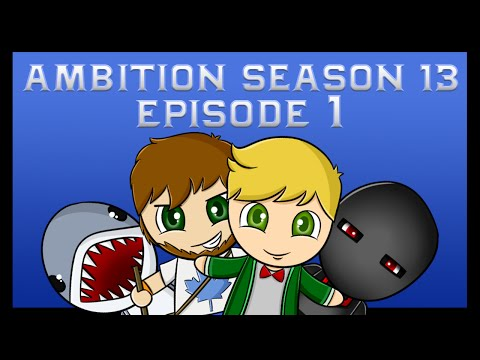 Ambition | S13E1 - Poopy Village