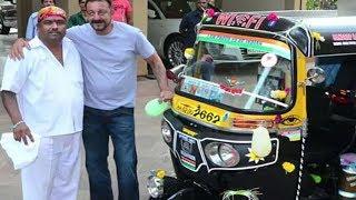 Auto Rickshaw: Wifi से लेकर LCD से लैस है इनका ऑटो, सलमान, संजय भी करते हैं सवारी