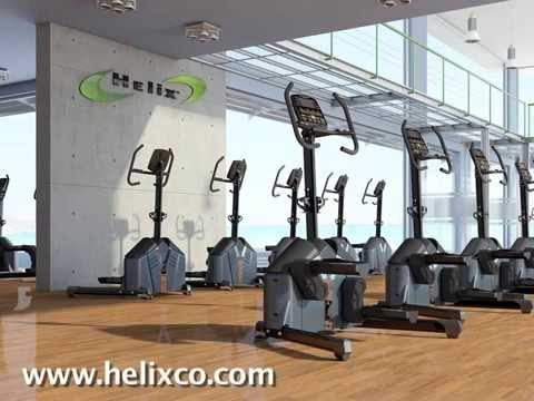 Using The Helix - The Basics