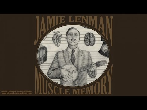 Jamie Lenman - Muscle Memory (disc 1) - full album