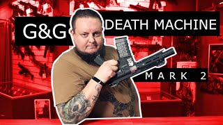 G&G - DEATH MACHINE MARK 2  - TANIEMILITARIA.PL