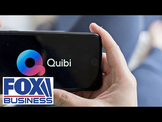 Streaming service Quibi shutting down after 6 months in operation: Report