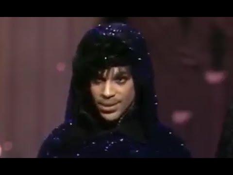Martha Quinn - Flashback: Prince's 'Purple Rain' Oscar Speech
