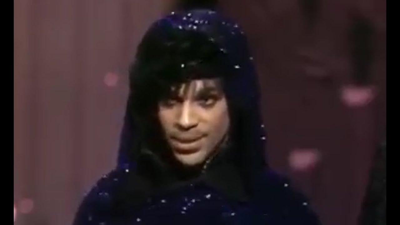 Prince 'Purple Rain' O...