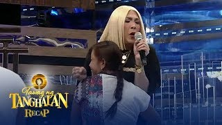 Wackiest moments of hosts and TNT contenders | Tawag Ng Tanghalan Recap | August 20, 2019