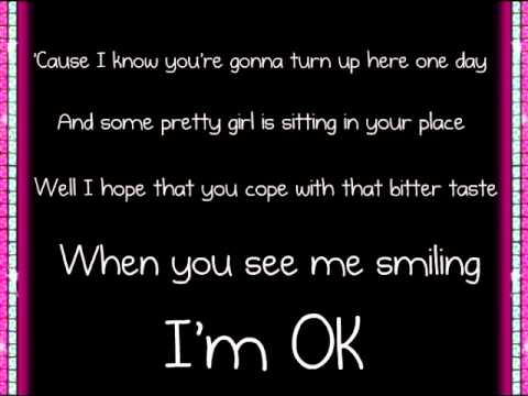 I'M OK (Color Coded Lyrics Eng/Rom/Han/가사) - youtube.com
