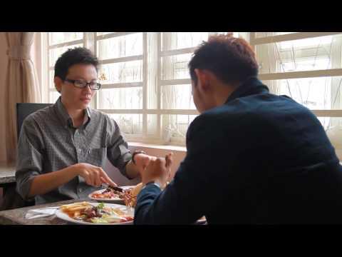 Phim Ngắn CAN [FULL] Phim hưởng ứng hôn nhân Chuyển giới - Đồng tính tại Việt Nam