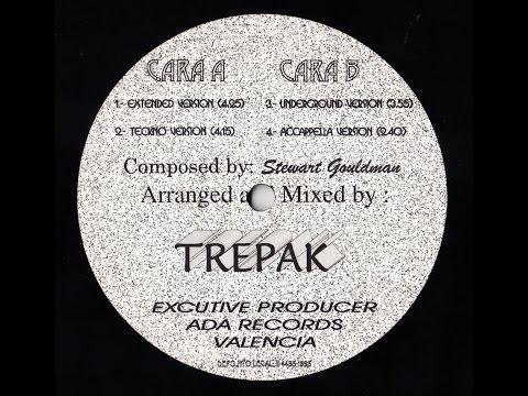 Trepak - I'm Not In Love (1995)