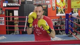 How Boxing Changed This Trans Man's View Of Masculinity | Personal