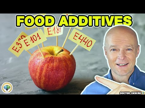 Food Additives - User Manual For Humans S1 E12