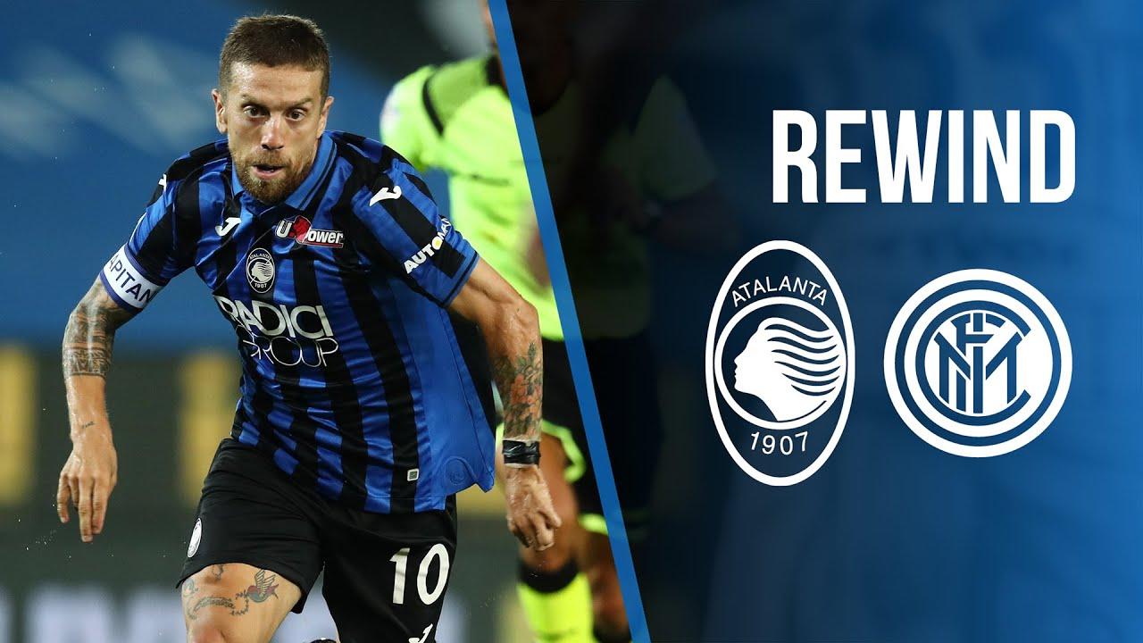 38ª Serie A TIM Atalanta-Inter | Il film della partita