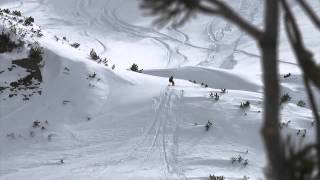 Candide Thovex Few Words , Candide