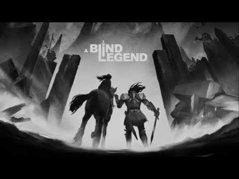 A Blind Legend Trailer 30s ENG