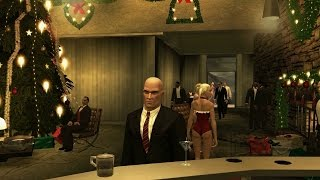 Hitman: Blood Money - Mission #7 - You Better Watch Out
