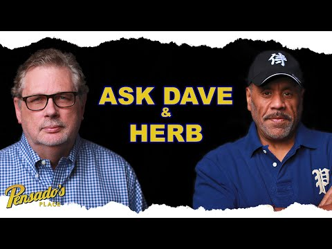 Ask Dave and Herb (Part One) – Pensado's Place #420