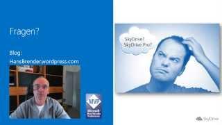 wie funktioniert SkyDrive Pro