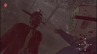 Friday the 13th: The game - Jason part 5 (online)
