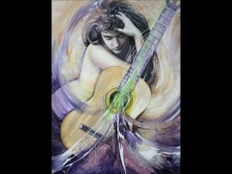 Carlos Santana & India Arie - While My Guitar Gently Weeps