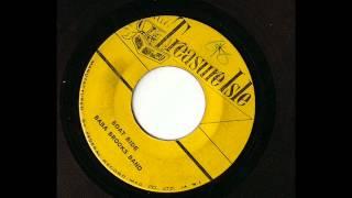 Baba Brooks - Boat Ride (treasure Isle 1964)
