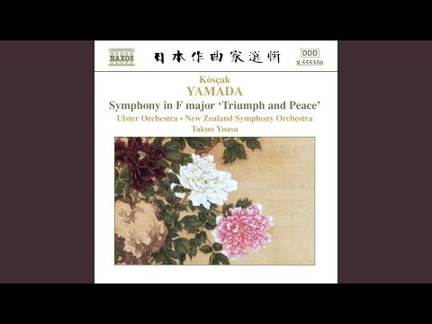IV. Adagio Molto - Molto Allegro E Trionfante