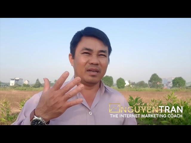 Nguyễn Chí Nhẫn - Bình Dương
