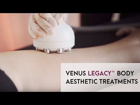 Venus Legacy™ Body Aesthetic Treatments